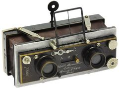 Mackenstein - Minima pliant 45 x 107 miniature