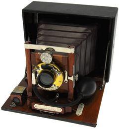 Manhattan Optical Co. - Cycle Wizard B miniature