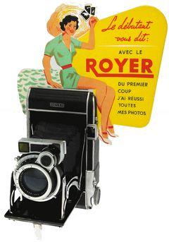 Royer - Téléroy modèle 2 miniature