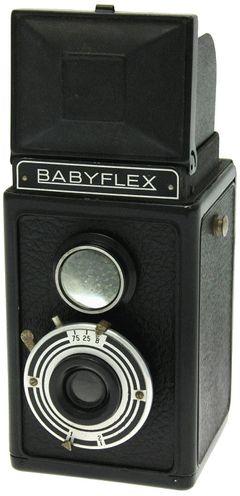 Kinax - Babyflex miniature